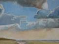 strand-zandvoort-2021-55-x-70-cm-acryl-op-doek-250-euro